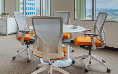 Task Chairs – Antimicrobial Office Chairs